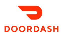 Order for Delivery through Doordash
